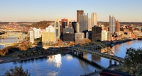 Pittsburgh – Fall 2008