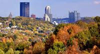 Pittsburgh Fall Colors – 2010