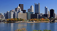Colors of Autumn – Pittsburgh 2007