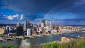 Pittsburgh – Spring 2014